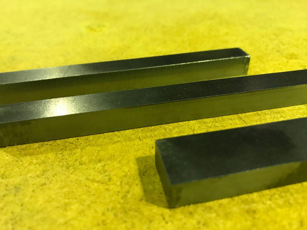 レーザー切断加工 鉄9.0t