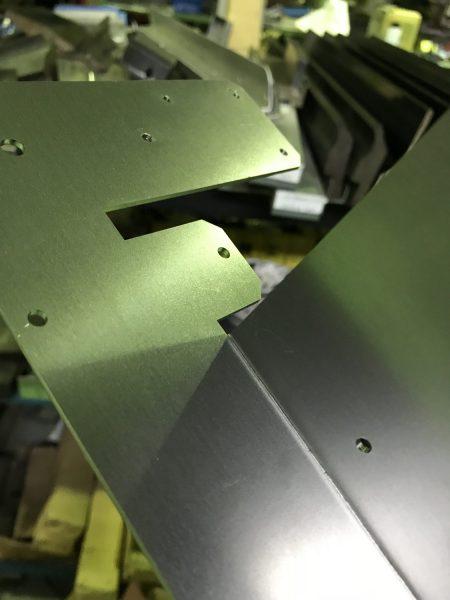 SUS430 KD 加工